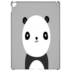 Cute Panda Animals Apple Ipad Pro 12 9   Hardshell Case