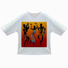 Dancing Infant/Toddler T-Shirts