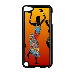 Dancing Apple iPod Touch 5 Case (Black)