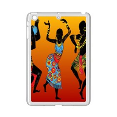 Dancing iPad Mini 2 Enamel Coated Cases