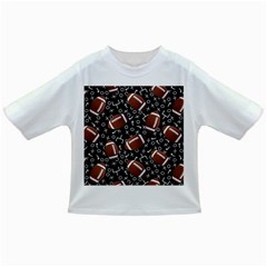 Football Player Infant/Toddler T-Shirts