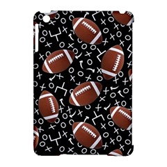Football Player Apple iPad Mini Hardshell Case (Compatible with Smart Cover)