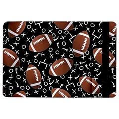 Football Player iPad Air 2 Flip