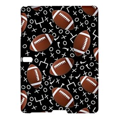 Football Player Samsung Galaxy Tab S (10.5 ) Hardshell Case