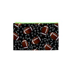Football Player Cosmetic Bag (XS)