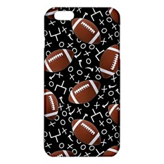 Football Player iPhone 6 Plus/6S Plus TPU Case