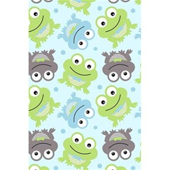 Frog Green 5.5  x 8.5  Notebooks