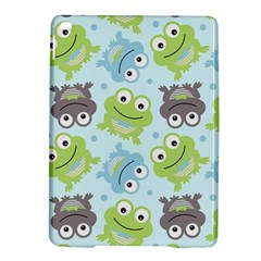 Frog Green Ipad Air 2 Hardshell Cases