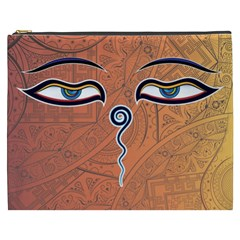 Face Eye Cosmetic Bag (XXXL)