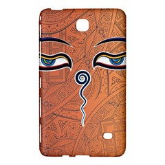 Face Eye Samsung Galaxy Tab 4 (8 ) Hardshell Case