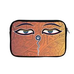 Face Eye Apple Macbook Pro 13  Zipper Case