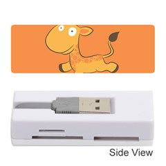 Giraffe Copy Memory Card Reader (Stick)