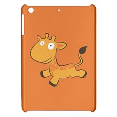 Giraffe Copy Apple iPad Mini Hardshell Case