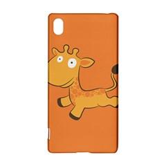 Giraffe Copy Sony Xperia Z3+