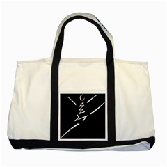 Great Gig Dance Two Tone Tote Bag
