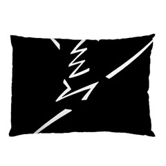 Great Gig Dance Pillow Case (Two Sides)
