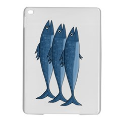 Mackerel Ipad Air 2 Hardshell Cases
