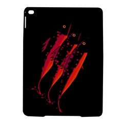 Red Fish Ipad Air 2 Hardshell Cases