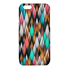 Background Pattern Abstract Triangle iPhone 6/6S TPU Case