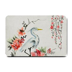 Background Scrapbook Paper Asian Small Doormat