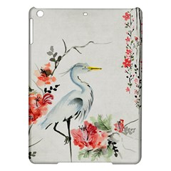 Background Scrapbook Paper Asian iPad Air Hardshell Cases