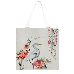 Background Scrapbook Paper Asian Grocery Light Tote Bag