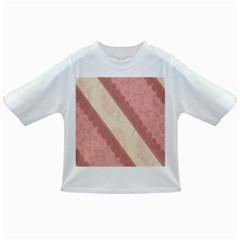 Background Pink Great Floral Design Infant/Toddler T-Shirts
