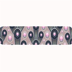 Background Abstract Pattern Grey Large Bar Mats