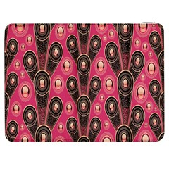 Background Abstract Pattern Samsung Galaxy Tab 7  P1000 Flip Case