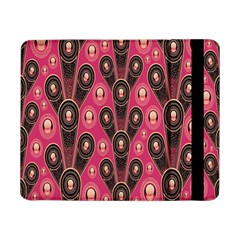 Background Abstract Pattern Samsung Galaxy Tab Pro 8.4  Flip Case