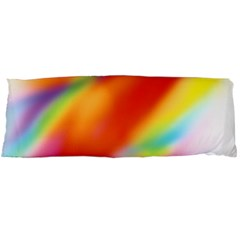 Blur Color Colorful Background Body Pillow Case (Dakimakura)
