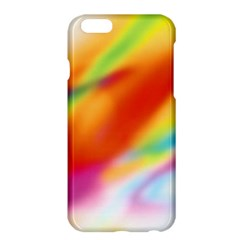 Blur Color Colorful Background Apple iPhone 6 Plus/6S Plus Hardshell Case