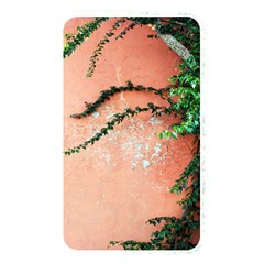 Background Stone Wall Pink Tree Memory Card Reader