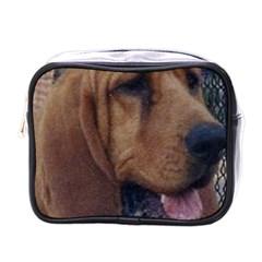 Bloodhound  Mini Toiletries Bags