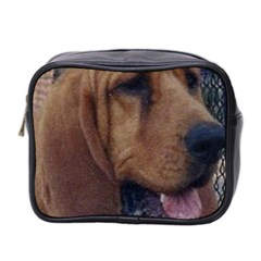 Bloodhound  Mini Toiletries Bag 2-Side