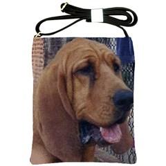 Bloodhound  Shoulder Sling Bags