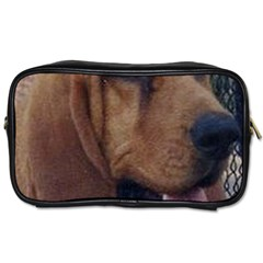 Bloodhound  Toiletries Bags 2-Side