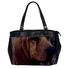 Bloodhound  Office Handbags