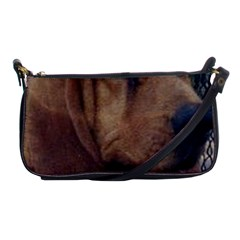 Bloodhound  Shoulder Clutch Bags