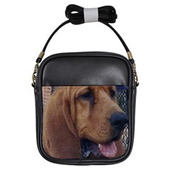 Bloodhound  Girls Sling Bags