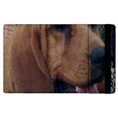 Bloodhound  Apple iPad 3/4 Flip Case
