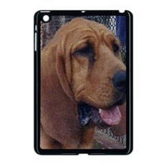 Bloodhound  Apple iPad Mini Case (Black)