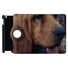 Bloodhound  Apple iPad 2 Flip 360 Case