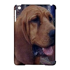 Bloodhound  Apple iPad Mini Hardshell Case (Compatible with Smart Cover)