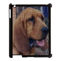 Bloodhound  Apple iPad 3/4 Case (Black)