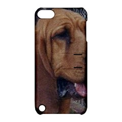 Bloodhound  Apple iPod Touch 5 Hardshell Case with Stand