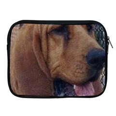 Bloodhound  Apple iPad 2/3/4 Zipper Cases