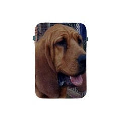 Bloodhound  Apple iPad Mini Protective Soft Cases