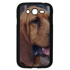 Bloodhound  Samsung Galaxy Grand DUOS I9082 Case (Black)