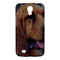 Bloodhound  Samsung Galaxy Mega 6.3  I9200 Hardshell Case